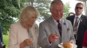 royal welcome for charles and camilla as canada shows little sign
