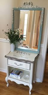 Refurbished End Tables by The 25 Best Refurbished Night Stand Ideas On Pinterest