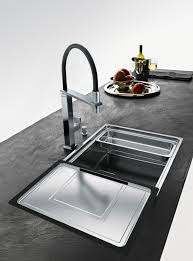 CENTINOX SINK CMX  STAINLESS STEEL Kitchen Sinks From - Frank kitchen sink