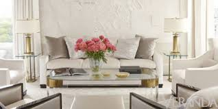 decorating in white rooms that prove white is all you need monochromatic living room