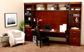 hidden home office furniture home office cabinets great offices table for ideas small spaces