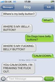 Dog Text Memes - image 455904 texts from dog know your meme