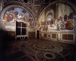 chambres de rapha biographie et œuvre de raphaël 1483 1520