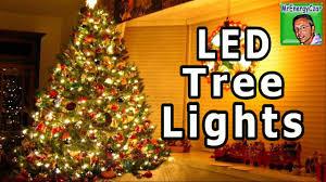 led christmas tree lights led christmas tree lights