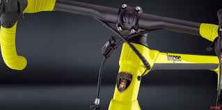 lamborghini bicycle lamborghini 50th anniversary edition bike 0 100 it