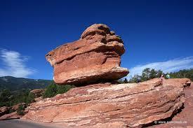 balancing rock mapio net
