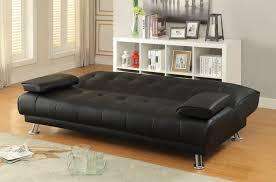 canap clic clac cuir les canapés convertibles designs intelligents de canapés lits