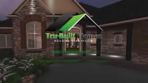 dream in tru 3d video plans by tru built homes youtube