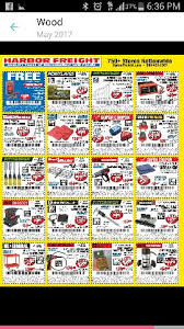 How Much Ya Bench Coupon Code The Garage Journal Board Harbor Freight Coupon Thread