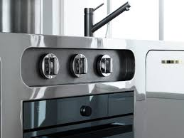 kitchen beautiful stainless steel kitchen design industrial