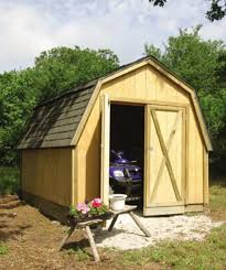 Plans To Build A Small Wood Shed by Build A New Storage Shed With One Of These 25 Free Plans Free