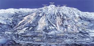 Montana Ski Resorts Map by Myoko Kogen Ski Resort Destination Myoko Kogen