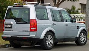 land rover lr3 land rover discovery