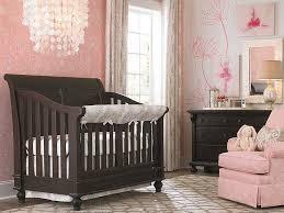 Bassett Convertible Crib 4 In 1 Convertible Baby Crib Oak Finish