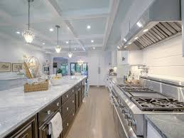 shingle cape cod home with blue kitchen ceiling home bunch