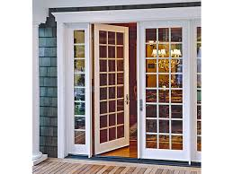 door patio i m thinking front door for a entry way then the second