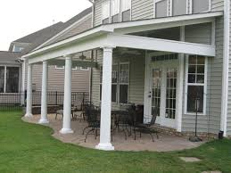 house style types porch roof types for modern outdoor decoration