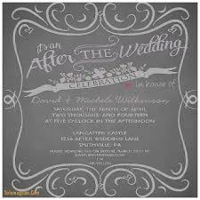 Post Wedding Reception Invitation Wording Wedding Invitation Awesome Post Wedding Celebration Invitations