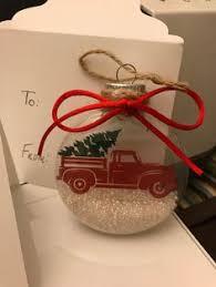 santa ornaments by crafty ridge on etsy crafty
