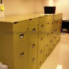 csi 10 44 13 fireproof protection file cabinets fire rated media
