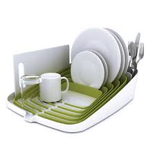 Kitchen Dish Rack Ideas Decor U0026 Tips Awesome Dish Drainer Rack Design For Plates And