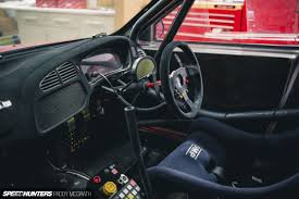 mitsubishi evo 2016 interior ross sport evo creating a monster speedhunters