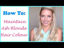 best boxed blonde hair color all about my hair colour how to maintain ash blonde hair