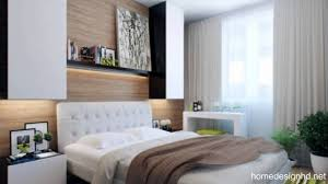 Small Bedroom Big Furniture Small Bedrooms Use Space In A Big Way Hd Youtube