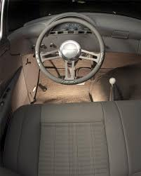 Classic Ford Truck Interiors - 1956 ford f 100 custom shelby truck 162911