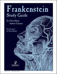 frankenstein study guide literature study guides from progeny