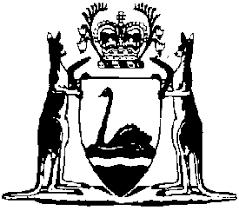 Bench Warrant Western Australia Industrial Relations Western Australian Industrial Appeal Court