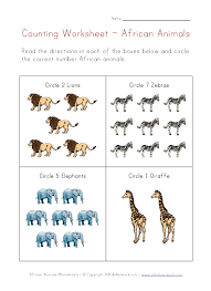 jungle animals worksheets our english site