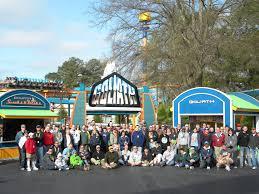 Six Flags Ga Ace Southeast News U0026 Events Upcoming Events