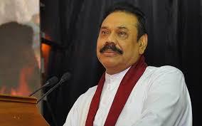 Mahinda Rajapksha I Will Contest General Election U0027 Mahinda Rajapaksa Nation