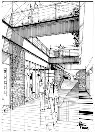 48 best sk etch u0026 pain ting images on pinterest architectural