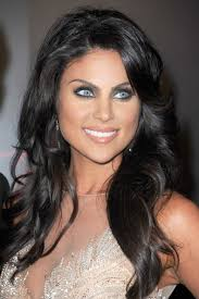 soap stars hairstyles 50 best long hairstyles for black hair nadia bjorlin soap stars
