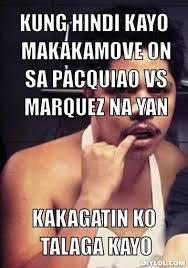 Pacquiao Knockout Memes - part 2 manny pacquiao vs juan manuel marquez photos a collection