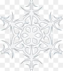 Blue Snowflakes Decorations Christmas Decorations Snowflakes Png Vectors Psd And Icons For