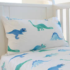 Dinosaur Comforter Full Boys Bedding Sets Toddler Bedding For Boys Watercolour