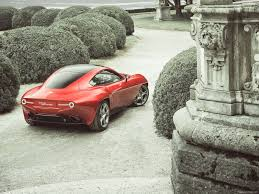 alfa romeo disco volante the world u0027s most beautiful car