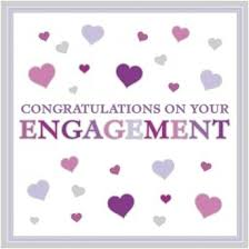 engagement congratulations cards buy and send a card