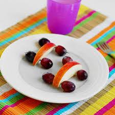 10 creative u0026 healthy snacks for kids parenting