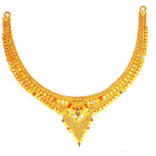 gold necklace women images Gold women necklace at rs 30000 piece gold necklace id jpg