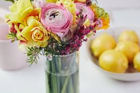 fresh flowers how to make cut flowers last longer kitchn