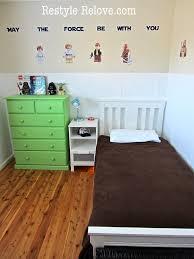 boys lego star wars bedroom