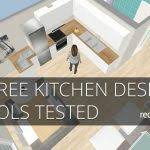 design a kitchen online for free wonderful 1 novicap co