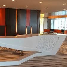 Quality Reception Desks Kkr Reception Desk China High Quality Reception Desk White Solid