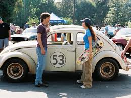 volkswagen beetle classic herbie herbie fully loaded 2005 rotten tomatoes