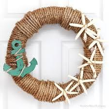 diy wreaths 15 diy wreaths to decorate your front door this summer