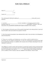 affidavits template sample affidavit free sworn affidavit letter